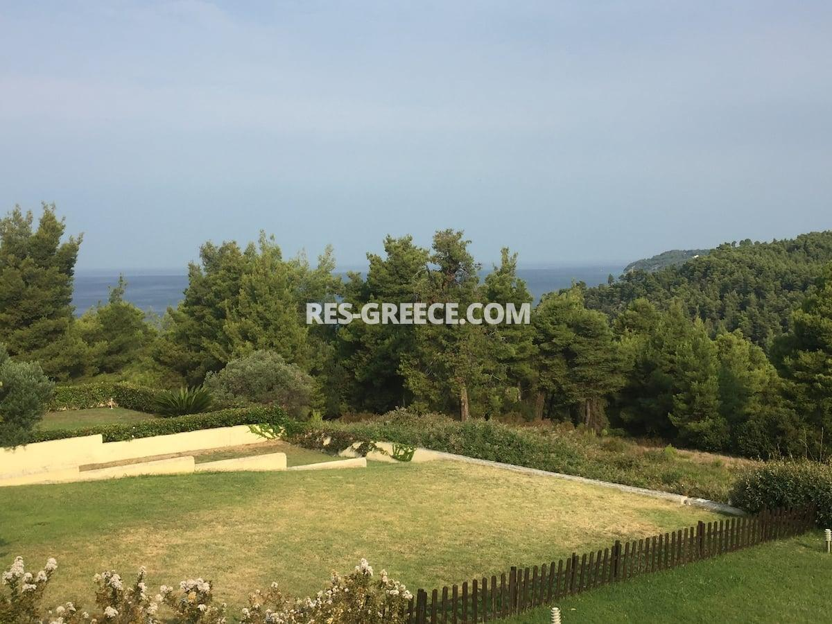 Dasotopi 1, Halkidiki-Kassandra, Greece - beachfront complex with common pool and elevator to the beach - Photo 23