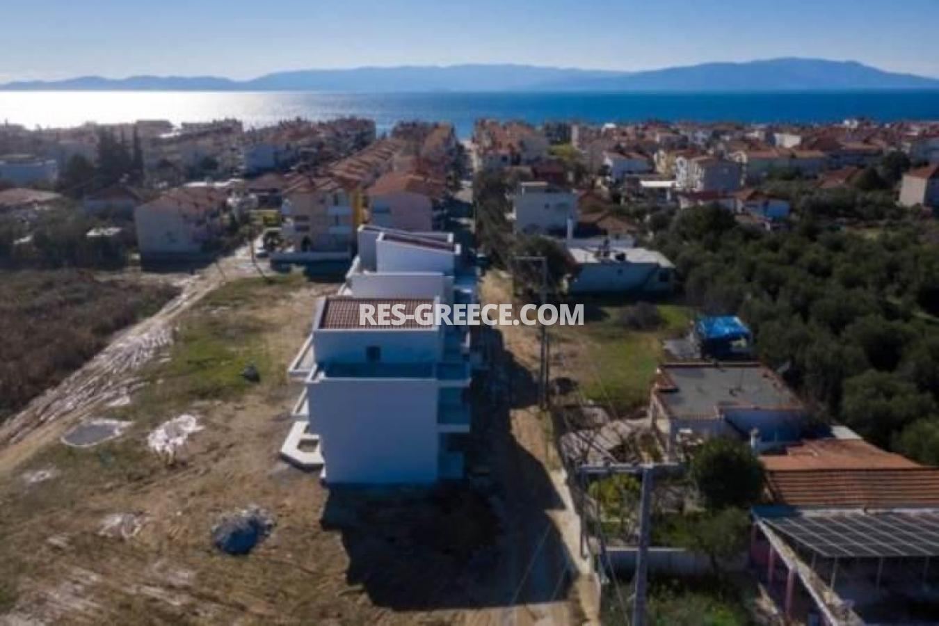Nefeli aparts, Eastern Macedonia and Thraki, Greece - complex of apartments and studios for vacation rent - Photo 12