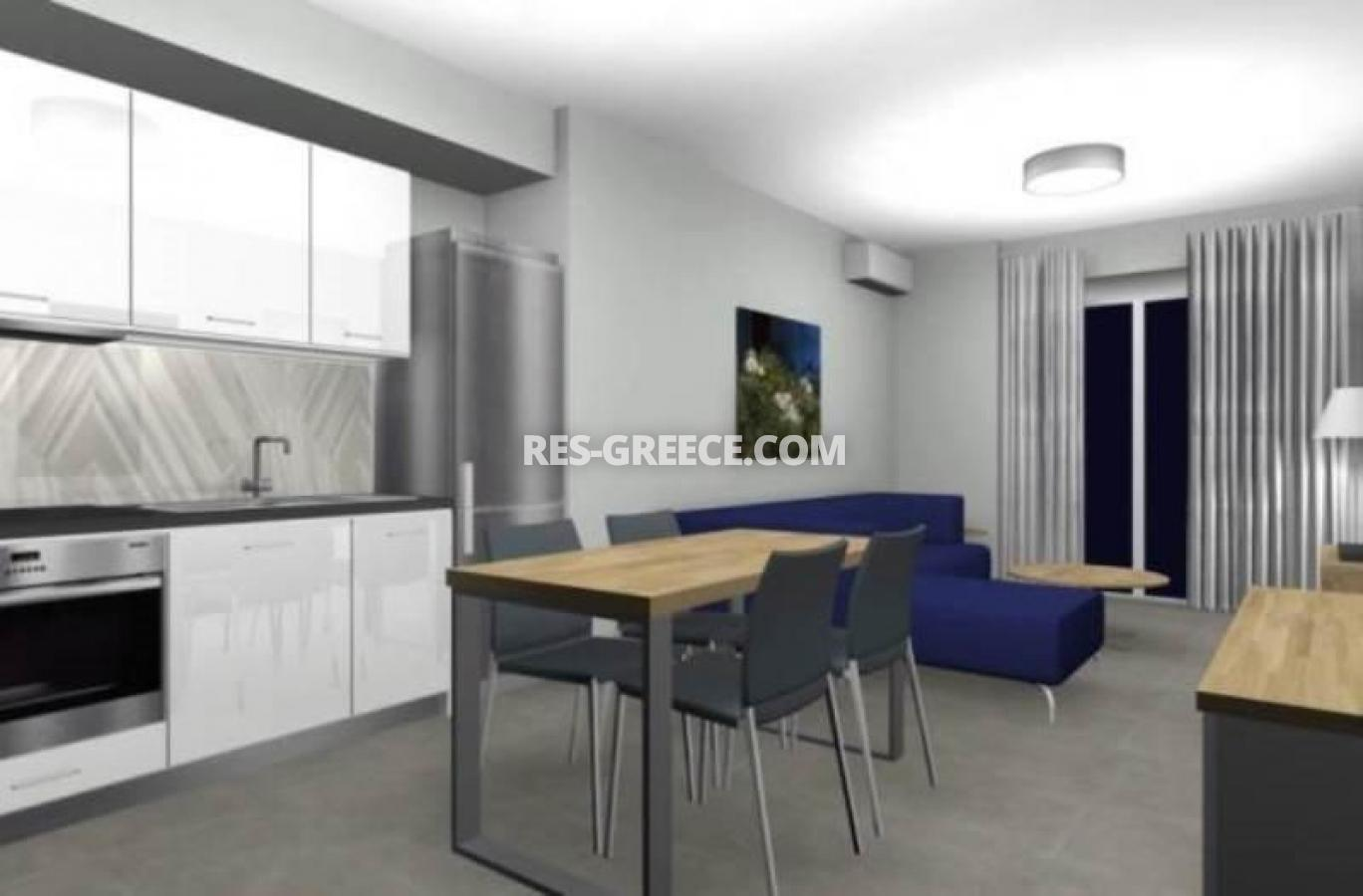 Nefeli aparts, Eastern Macedonia and Thraki, Greece - complex of apartments and studios for vacation rent - Photo 3