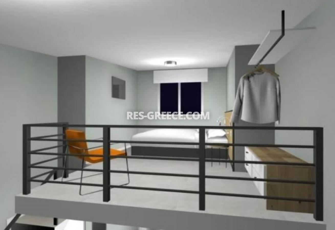 Nefeli aparts, Eastern Macedonia and Thraki, Greece - complex of apartments and studios for vacation rent - Photo 4