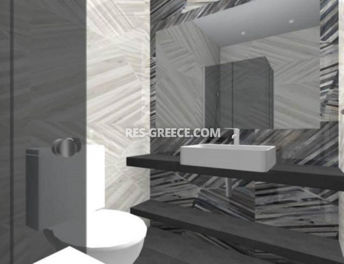 Nefeli aparts, Eastern Macedonia and Thraki, Greece - complex of apartments and studios for vacation rent - Photo 6