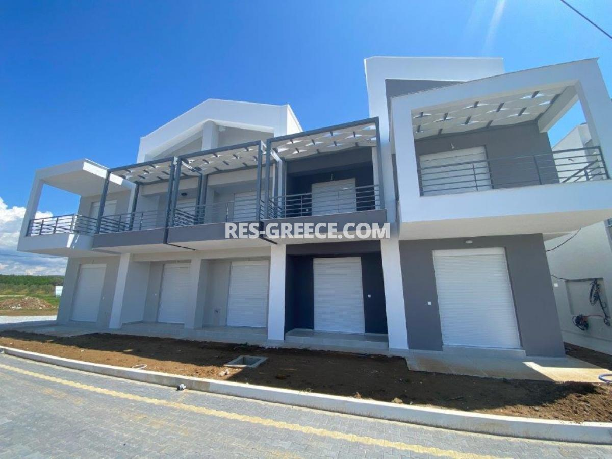 Nefeli aparts, Eastern Macedonia and Thraki, Greece - complex of apartments and studios for vacation rent - Photo 8