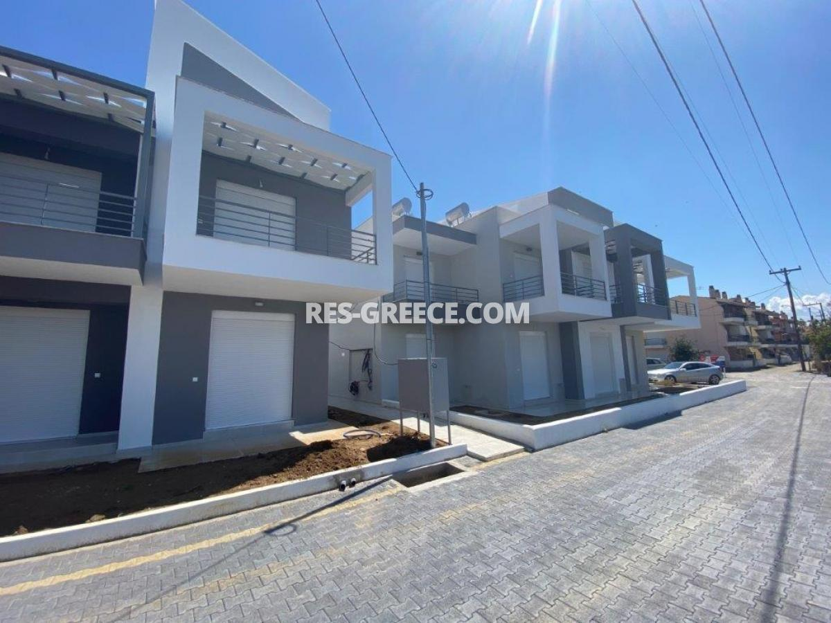 Nefeli aparts, Eastern Macedonia and Thraki, Greece - complex of apartments and studios for vacation rent - Photo 7