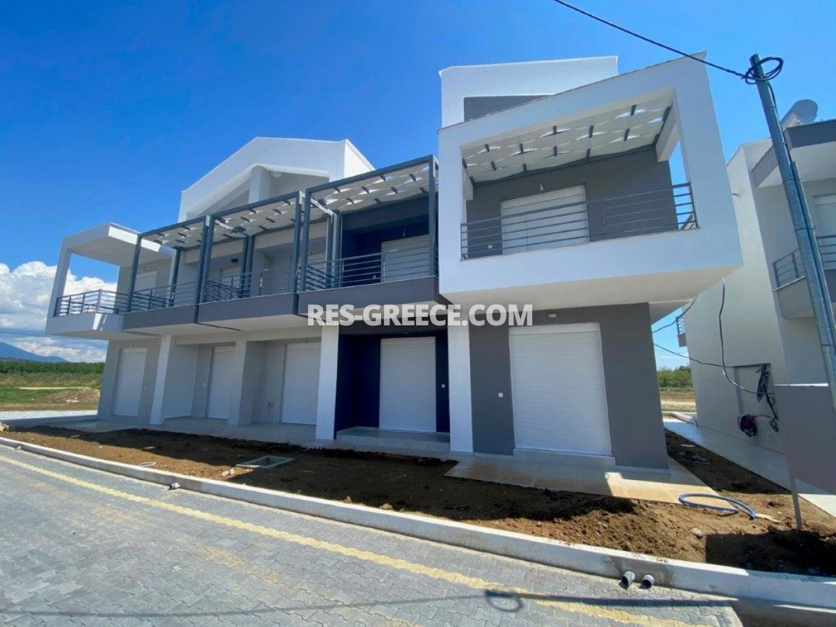 Nefeli aparts, Eastern Macedonia and Thraki, Greece - complex of apartments and studios for vacation rent - Photo 9