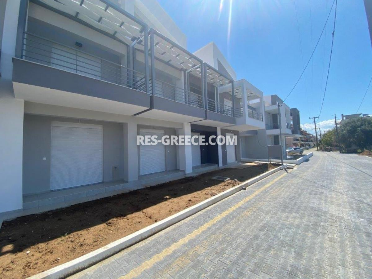 Nefeli aparts, Eastern Macedonia and Thraki, Greece - complex of apartments and studios for vacation rent - Photo 10
