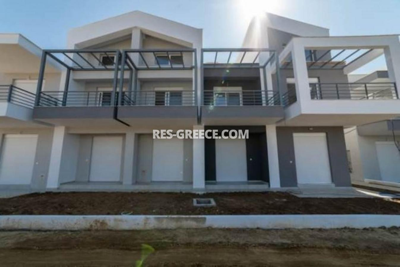 Nefeli aparts, Eastern Macedonia and Thraki, Greece - complex of apartments and studios for vacation rent - Photo 11