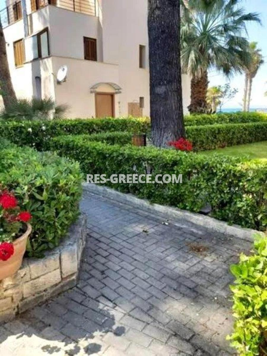 Pefkohori 3, Halkidiki-Kassandra, Greece - detached house in the beachfront complex in a well-known touristic place - Photo 14