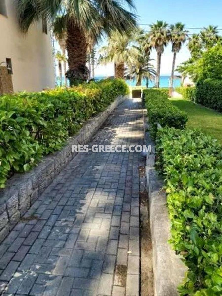 Pefkohori 3, Halkidiki-Kassandra, Greece - detached house in the beachfront complex in a well-known touristic place - Photo 18