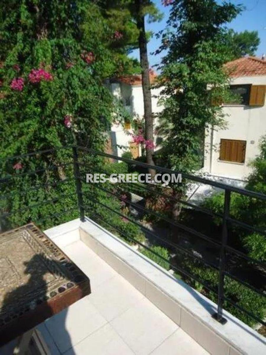 Pefkohori 3, Halkidiki-Kassandra, Greece - detached house in the beachfront complex in a well-known touristic place - Photo 7
