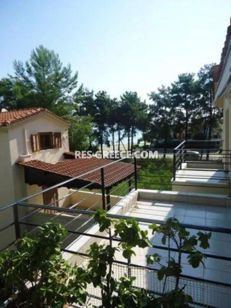 Pefkohori 3, Halkidiki-Kassandra, Greece - detached house in the beachfront complex in a well-known touristic place - Photo 10