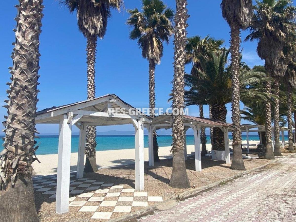 Pefkohori 3, Halkidiki-Kassandra, Greece - detached house in the beachfront complex in a well-known touristic place - Photo 20
