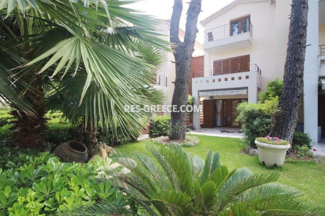 Pefkohori 3, Halkidiki-Kassandra, Greece - detached house in the beachfront complex in a well-known touristic place - Photo 13