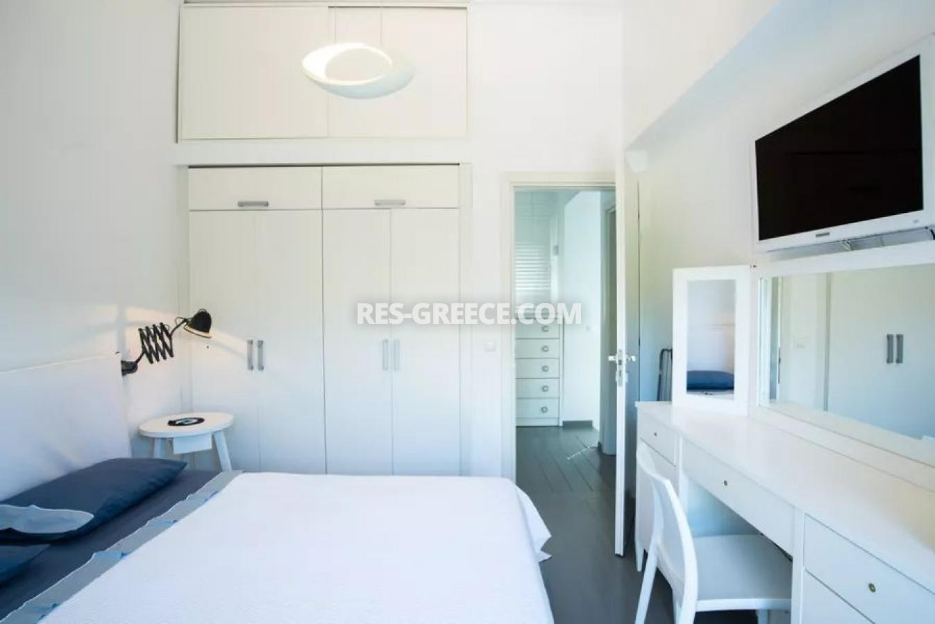 Sparties, Halkidiki-Sithonia, Greece - modern house in Sithonia for sale - Photo 8