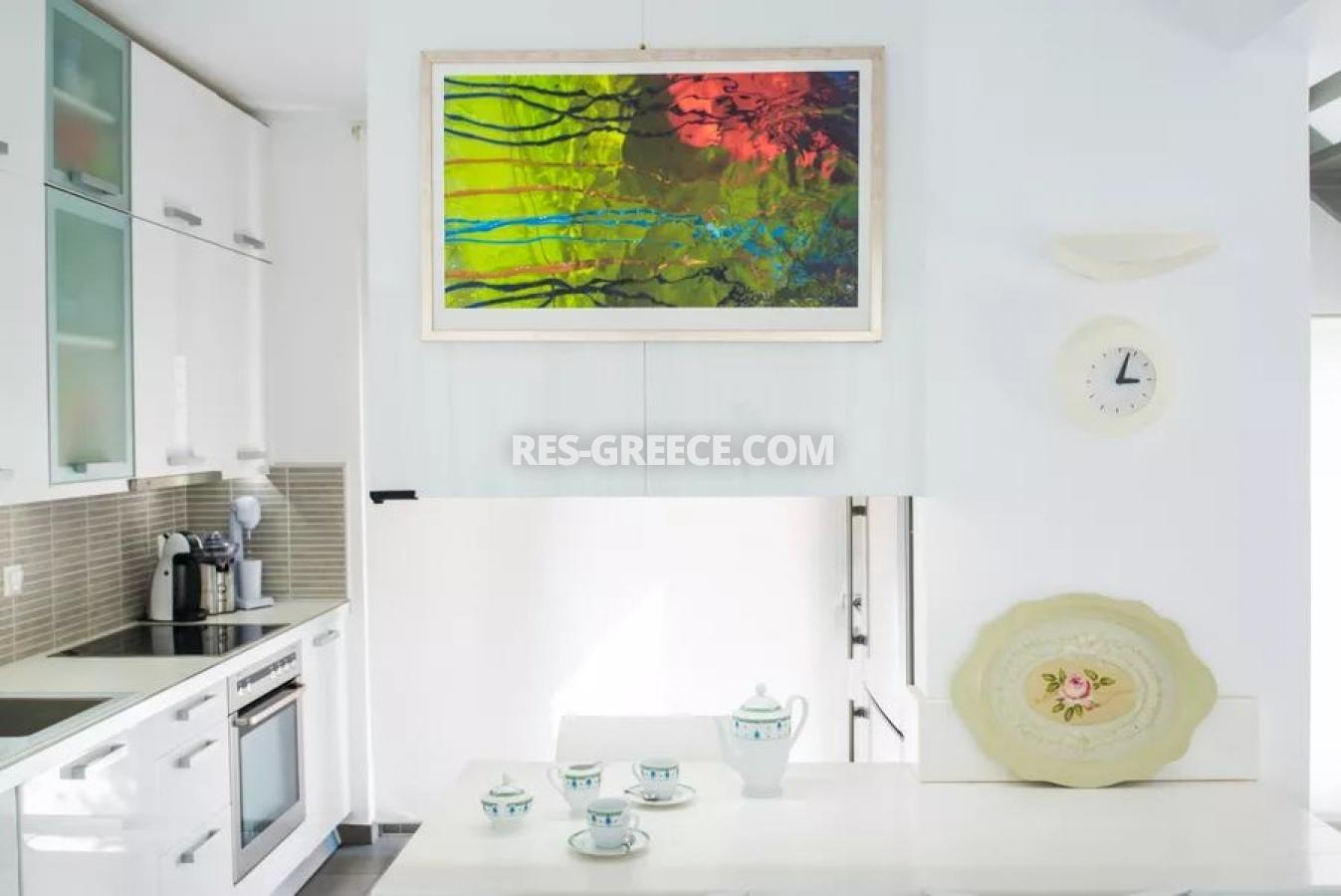 Sparties, Halkidiki-Sithonia, Greece - modern house in Sithonia for sale - Photo 2