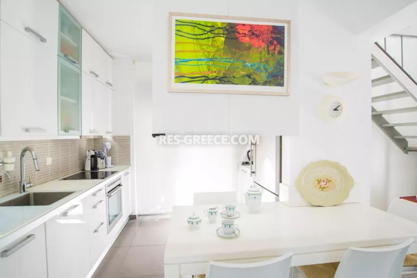 Sparties, Halkidiki-Sithonia, Greece - modern house in Sithonia for sale - Photo 3