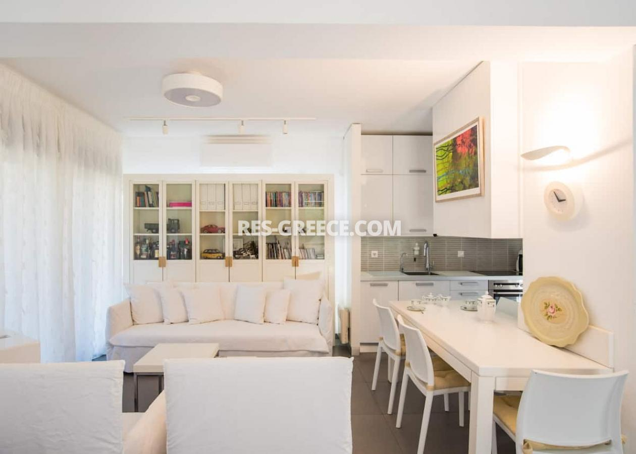 Sparties, Halkidiki-Sithonia, Greece - modern house in Sithonia for sale - Photo 1