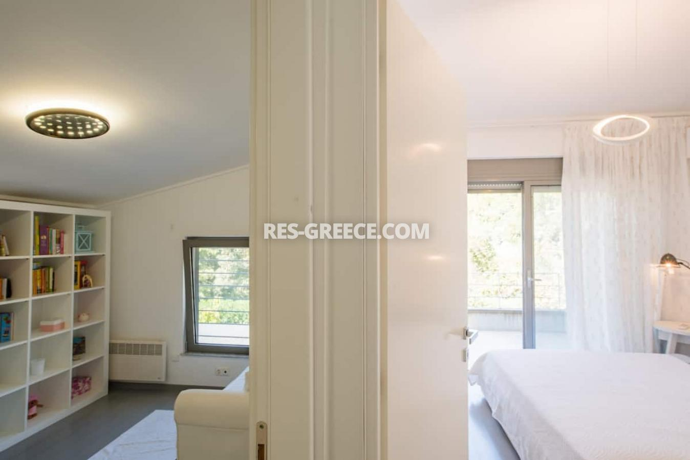 Sparties, Halkidiki-Sithonia, Greece - modern house in Sithonia for sale - Photo 10