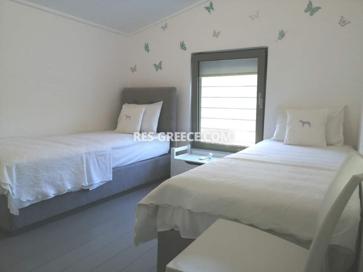 Sparties, Halkidiki-Sithonia, Greece - modern house in Sithonia for sale - Photo 12